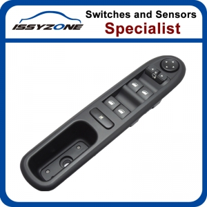 High quality Window Lifter Switch For Peugeot with 6554.ER Auto IWSPG006 Manufacturers