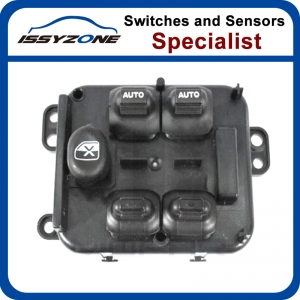 IWSCR012 power window switch For Jeep Liberty 2002-2007 56010677AA Manufacturers