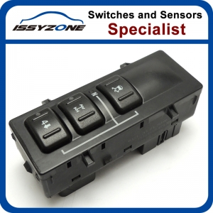 Car Transfer Case Selector Dash Switch For GMC Chevrolet Cadillac 15164518