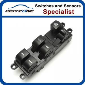 IWSNS025 Power Window Switch For Nissan Quest 1999-2002 XF5Z-14529-FAB 25401-7B212 Manufacturers