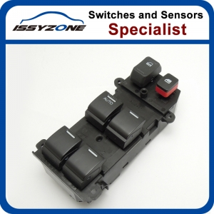 Electric Window Switch For Honda CRV 35750-SWA-K01