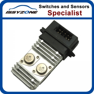 Blower Motor Regulator For RENAULT 1995-2001 7701040562 GA15263 IBMRRN002 Manufacturers