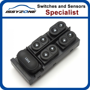Electric Window Switch For Ford Taurus Mustang Tempo Explorer F-250 F-350 Mercury Sable Topaz E6DB-14540-AA