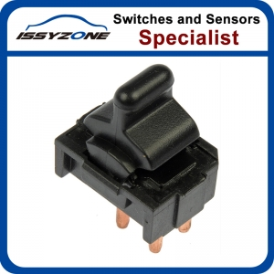 IWSGM038 Power Window Switch For 1984-1989 Chevrolet Left or Right Manufacturers