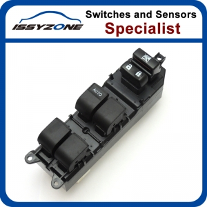 IWSTY058 Power Electrical Window Lifter Switch For TOYOTA Camry Highlander Prius C 84820-06061 84820-06060 Manufacturers