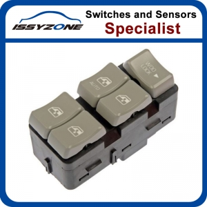 IWSGM048 Power Window Switch For 02-07 Buick Rendezvous Master 10339375 Manufacturers