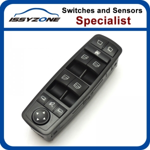 IWSMB026 Power Window Switch For Mercedes-Benz 2005-2012 GL R Class 251 830 0390 2518300590 Manufacturers
