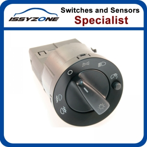 IHLSVW022 Car Headlight Head light Switch For VW GOL 377941534B Manufacturers