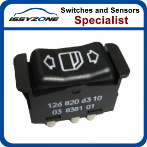 Auto Car Power Window Switch For MERCEDES BENZ 1268206310 IWSMB006 Manufacturers