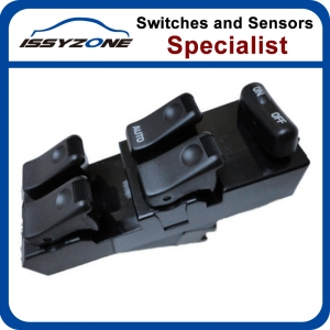 Car Power Window Switch For Mazda Protege and MPV 1996-1998 BC1D-66-350A IWSMZ001 Manufacturers