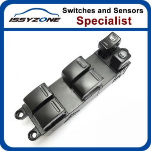 Auto Car Power Window Switch For Nissan Sentra 2000-2006 25401-5M000 IWSNS012 Manufacturers