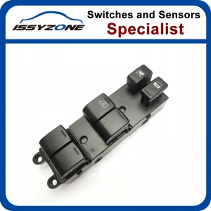 Auto Car Power Window Switch For 2005-2008 Nissan Pathfinder NON-ILLUMINATING IWSNS002 Manufacturers