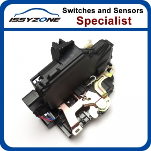 IDAVW001 Car Door Lock Actuator For VW Beetle Golf GTI Jetta Passat 3B1837015/A FL Manufacturers