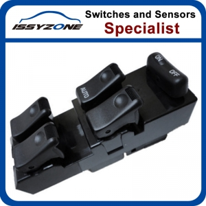 Auto Car Power Window Switch For Mazda 626 1992-1997 Mazda 929 1992-1995 6D1E-66-350 Manufacturers