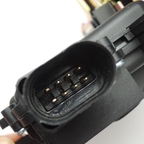 Hot sale idavw001 car door lock actuator for vw beetle for 1999 vw passat window regulator clips