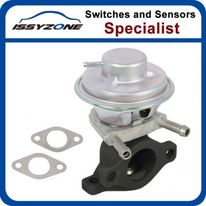 IEGRVFT002 Car Exaust Gas Recirculation Valve For Fiat 504150396 71793031 Manufacturers