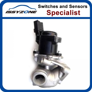 IEGRVFD014 Car Exaust Gas Recirculation Valve For Ford VOLVO 1353152 3M5Q 9D475 CA 3M5Q 9D475 EA 30750092 Manufacturers