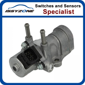 IEGRTY005 Car Exaust Gas Recirculation Valve For TOYOTA AVENSIS 2562027090 DEG 0101 Manufacturers