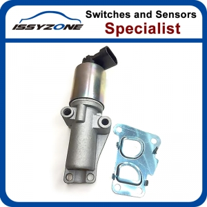 IEGRVOP005 Car Exaust Gas Recirculation Valve For Opel 5851586 24445720 Manufacturers