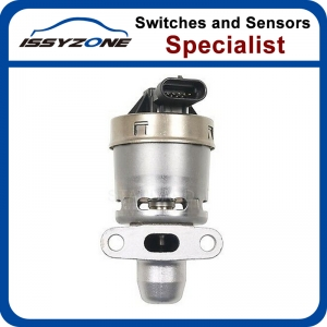 IEGRVGM002 Car Exaust Gas Recirculation Valve For Chevrolet Pontiac 12581358 EGR4356 4F1905 EG10172-11B1 EGV1118 Manufacturers