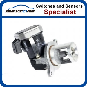 IEGRVMB001 Car Exaust Gas Recirculation Valve For MERCEDES-BENZ K68064963AA 6421400160 6421400360 6421400860 Manufacturers