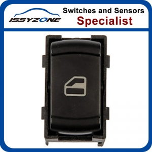 Auto Car Power Window Switch For VW BORA-GOLF-PASSAT-LEON 3B0959855B01C IWSVW016 Manufacturers