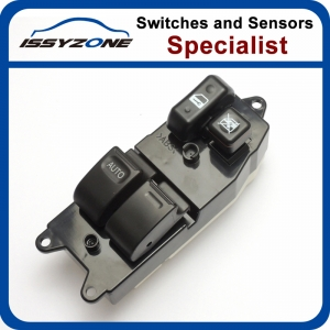 Auto Car Power Window Switch For Toyota Corolla 1999-2001 84820-12361 IWSTY048 Manufacturers