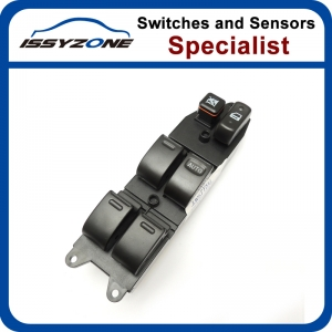 Auto Car Power Window Switch For Toyota Camry Corolla Avalon RIGHT SIDE DRIVE 84820-60080 IWSTY031 Manufacturers