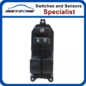 Auto Car Power Window Switch For 2007-2011 Toyota Yaris 2 Door 515205 IWSTY043 Manufacturers