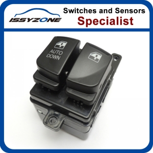 Auto Car Power Window Switch For Hyundai Accent 82710-1e050 IWSYD012 Manufacturers