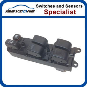 Auto Car Power Window Switch For Toyota Camry 2.4L 3.0L 02-05 84820-33180 IWSTY012 Manufacturers