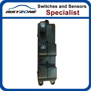 Auto Car Power Window Switch For NISSAN QASHQAI 2008-2013 IWSNS014 Manufacturers