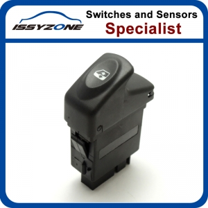 Auto Car Power Window Switch For Renault Kangoo Megane Clio 7700307605 IWSRN001 Manufacturers