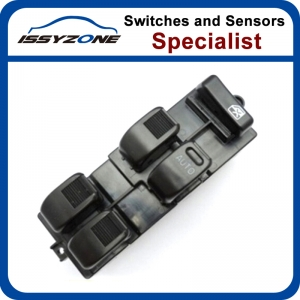 Car Power Window Switch For Toyota IWSTY024 Manufacturers