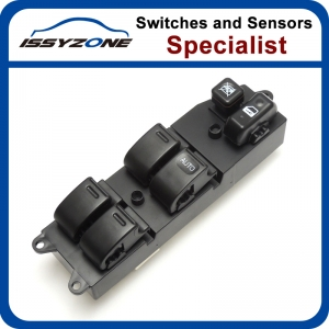 Auto Car Power Window Switch For Toyota Corolla AE110 84820-16070 IWSTY057 Manufacturers