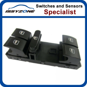 Auto Car Power Window Switch For Skoda Octavia II Superb Yeti 1Z0 959 858A 1Z0959858A 1Z0 959 858B IWSVW025 Manufacturers