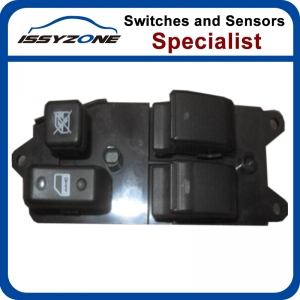 Auto Car Power Window Switch For Toyota COROLLA IWSTY035 Manufacturers