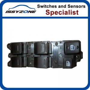 Auto Car Power Window Switch For Toyota COROLLA 95-98 IWSTY034 Manufacturers