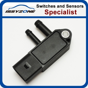 IDPFVW001Car DPF Differential Pressure Sensor For Volkswagen Golf 2009-2013 076906051A 20DPS090-03 Manufacturers
