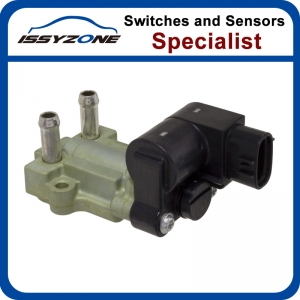 IICHD031 Idle Air Control Valve IACV For Honda Civic FERIO 16022-PLC-J01 Manufacturers
