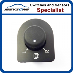 IMSVW019 Car Mirror Control Switch For VW 1J1959565A Manufacturers