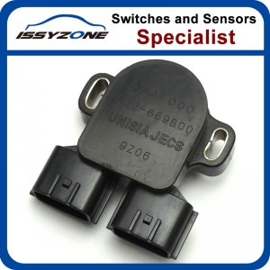 ITPSNS006 For Nissan Altima Maxima Pathfinder A22-669B00 Throttle Position Sensor Manufacturers