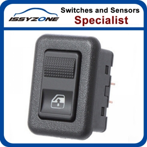 IWSVW026 Power Window Switch front door For VW Gol 95-96 Santana 91-96 3259598516 3259598517 Manufacturers