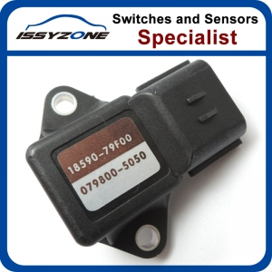 IMAPS016 Auto MAP Sensor For Suzuki For SUBARU For ISUZU VW K14 Swift 18590-79F00 079800-5050 Manufacturers