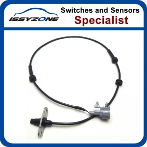IABSNS009 Auto Parts Front Right ABS Sensor For NAVARA D40 4WD XE EM SE LE 47900-EB300 Manufacturers