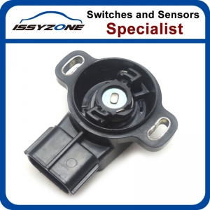 Throttle Position Sensor For Toyota 4Runner Supra T100 Tacoma 89452-12080 ITPSTY015 Manufacturers
