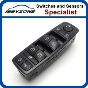 IWSMB033 Auto Car Power Window Switch For MERCEDES BENZ 2004-2012 W245 B-Klasse A1698206610 Manufacturers
