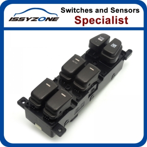 IWSYD015 Auto Car Power Window Switch For Sonata 2007-2010 DOHC - MPI Sedan - 4Door 5P 935703K600 Manufacturers