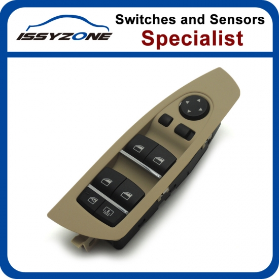 IWSBW013 Auto Car Power Window Switch For BMW 61319241915