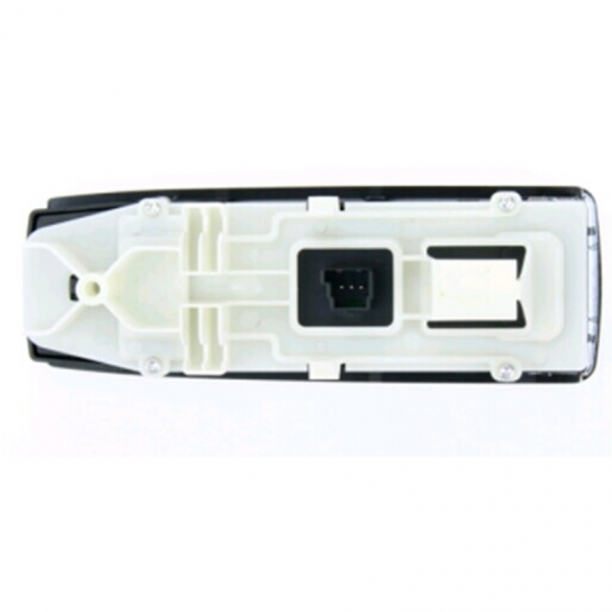 Power Window Switch For Mercedes Benz E-KLASSE Coupe C207 with white back cover A2128208310
